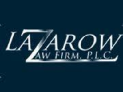 Lazarow Law Firm